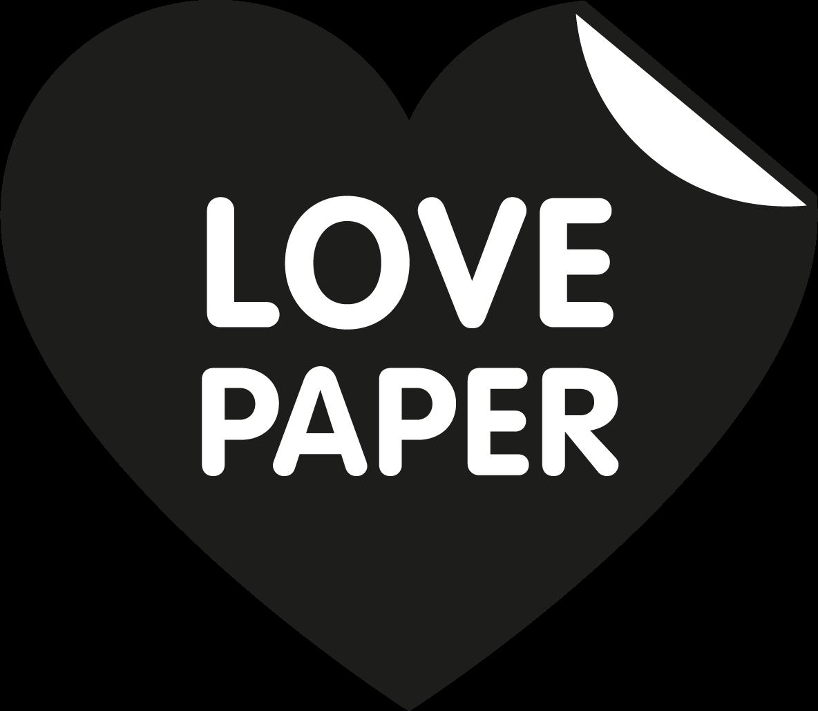 love-paper-logo