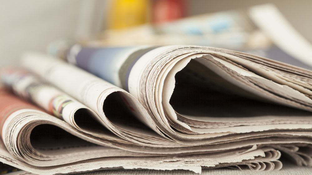 Lack of local newspapers hits hard