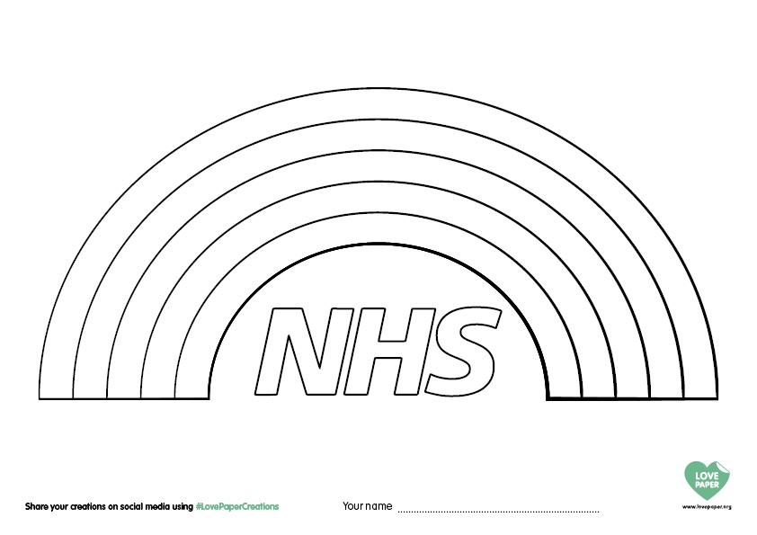 NHS-rainbow