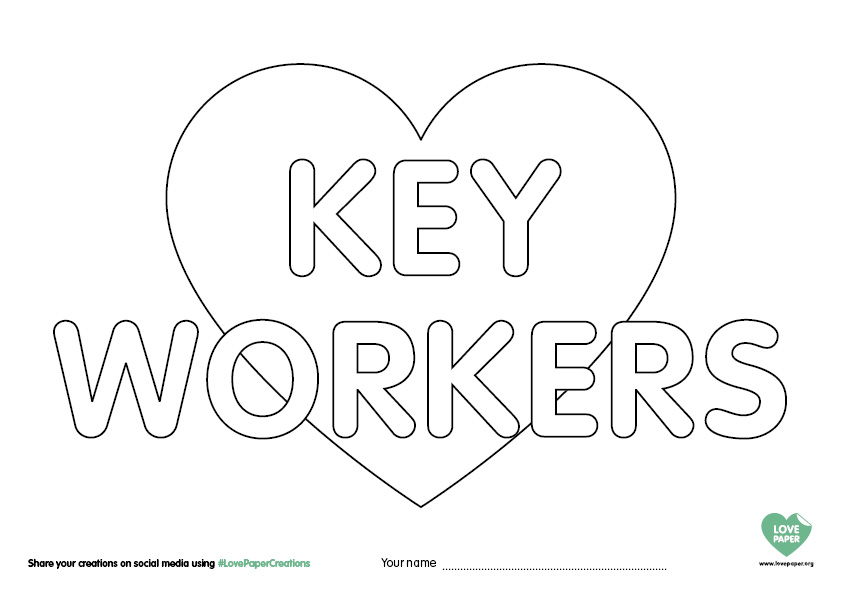 key-workers