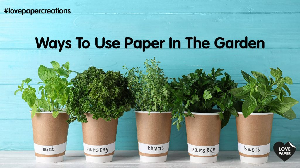 ways-to-use-paper-in-the-garden