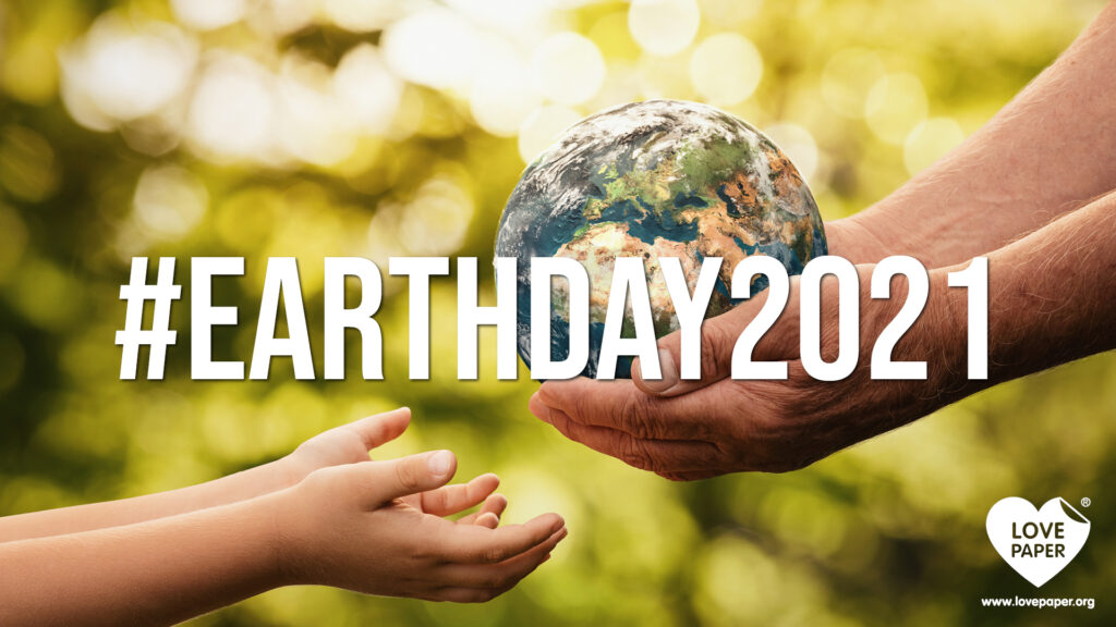 Earth Day 2021: Three Days of Climate Action