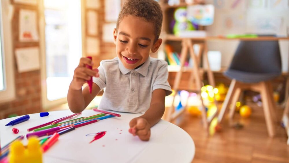 5 Ways To Keep Kids Occupied During The Summer Holidays With A Few Sheets Of Paper