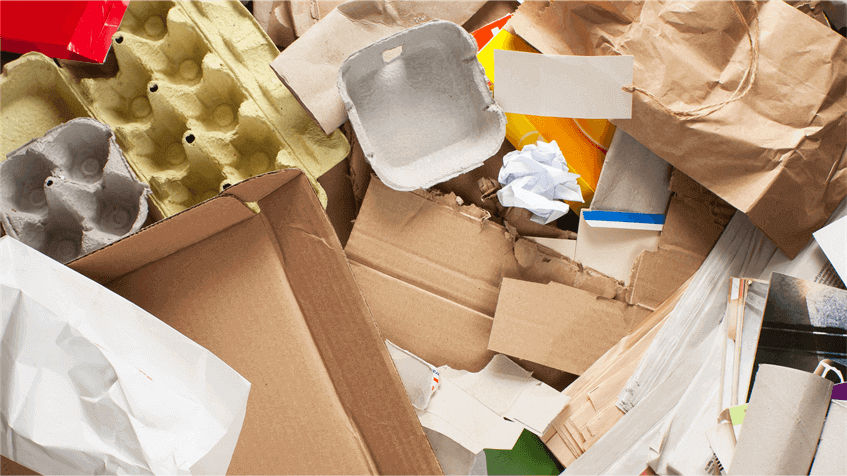 Paper Packaging – The Preferred and Sustainable Choice