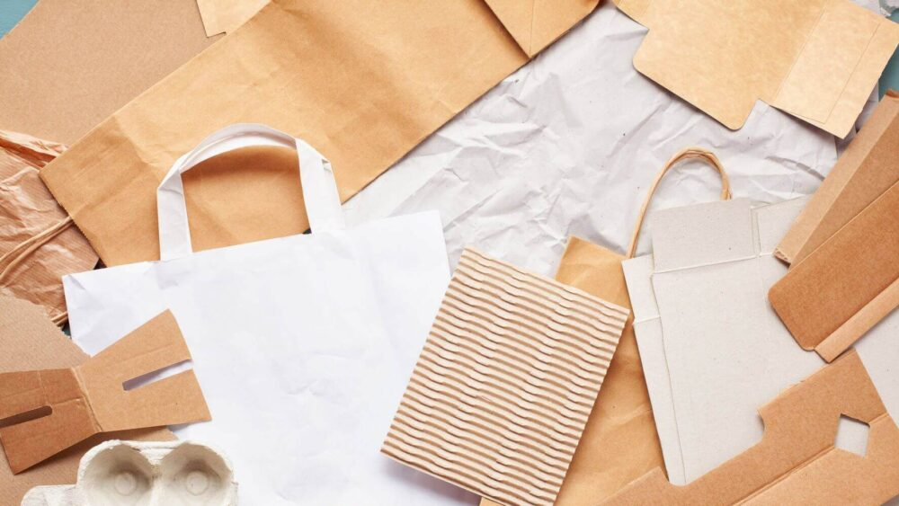 Consumers Underestimate The Great Recycling Rate Of Paper. Latest Study Reveals
