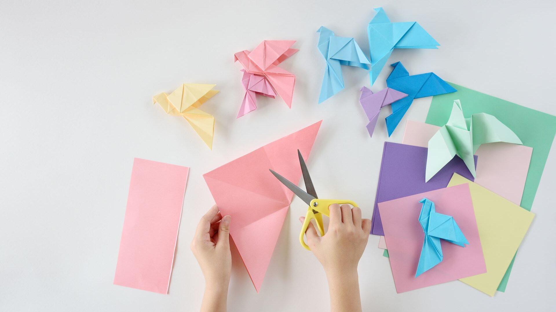 paper-crafts-origami