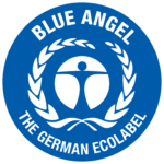 BLUE ANGEL Logo