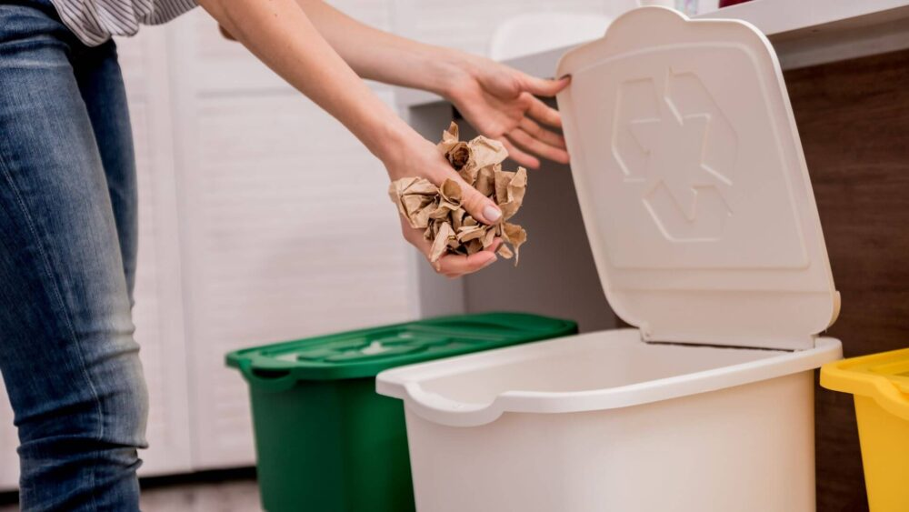 How To Become A Recycling Pro At Home